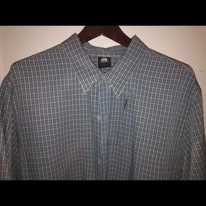 Men's Nike ACG button front shirt - L